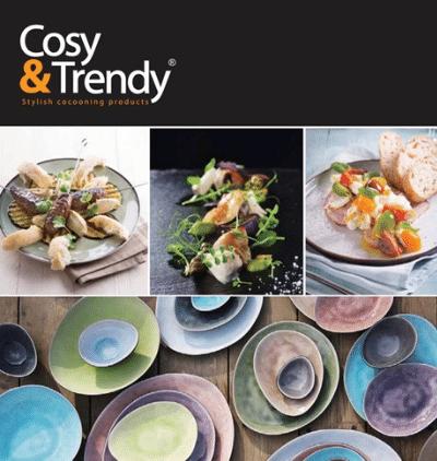 catalogue Cosy&Trendy